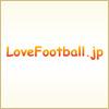 Lovefootball.jp